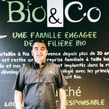 Interview Emmanuel Directeur de Magasin Aubagne