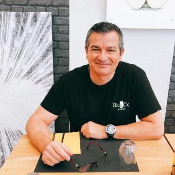 Interview Rémy Directeur de Bio&Co Toulon