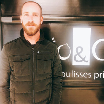 Interview Florian directeur de magasin Bouc-Bel-Air